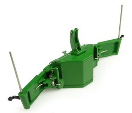 Safetyweight 800Kg green
