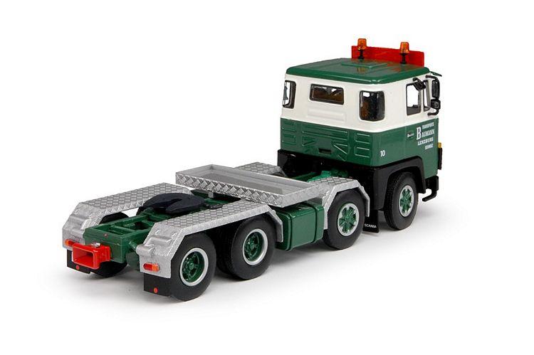 Scania 1  Baumann