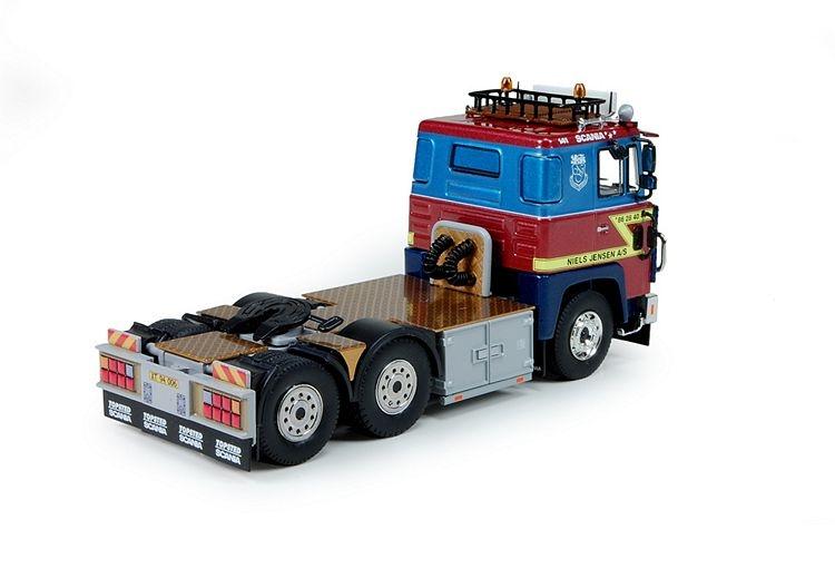 Scania 1 serie 6x2 Jensen