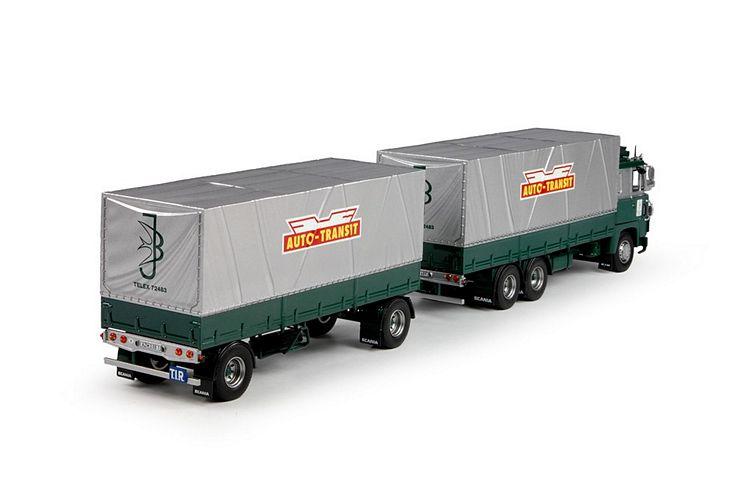 Scania 1 Serie  Autotransit