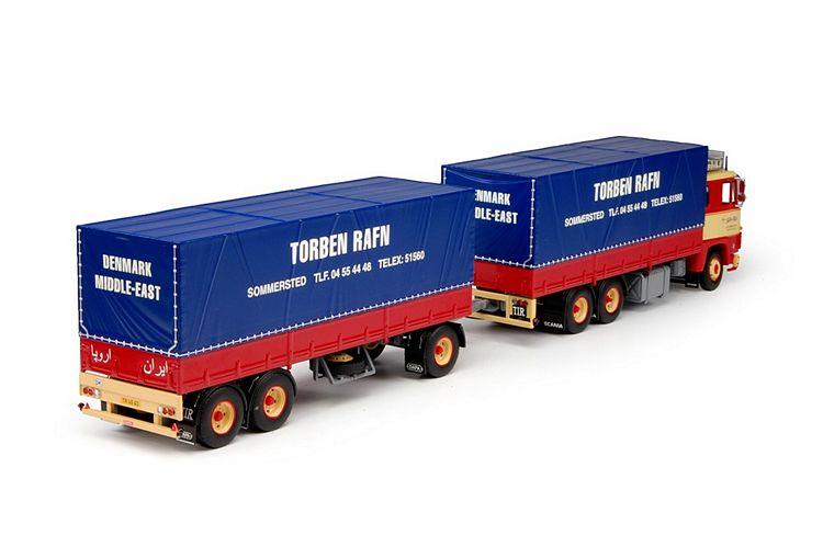 Scania 1 Serie combi Rafn Torben