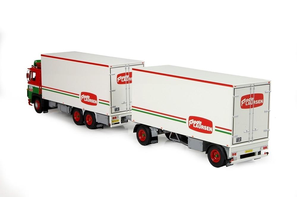 Scania 1 Serie  klassik  Frode Laursen