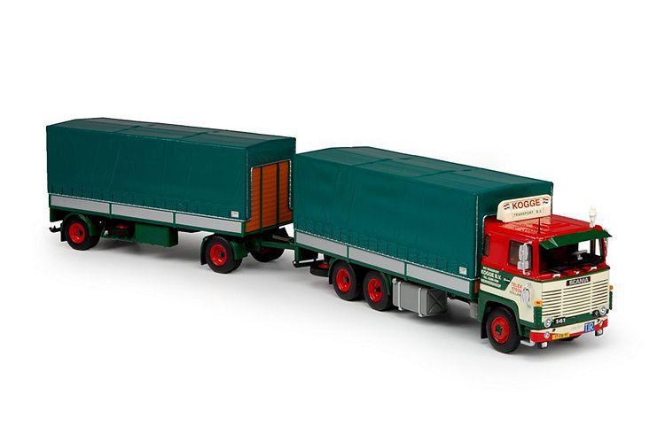 Scania 1 serie  Kogge