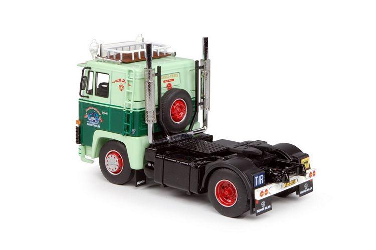Scania 1 Serie traktor Skagerak Express