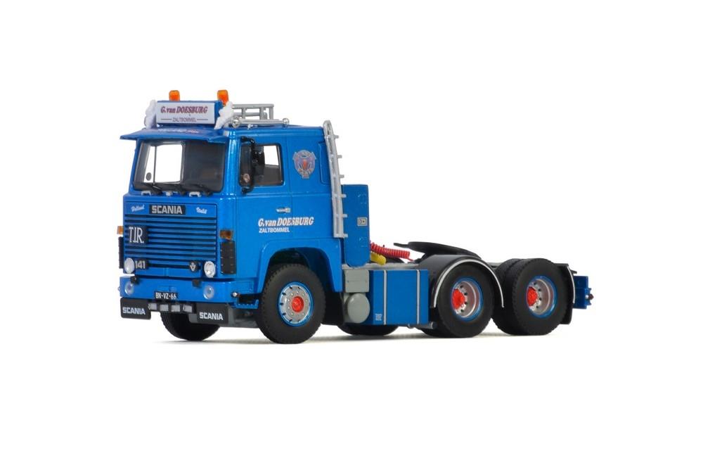 Scania 1 Series   G. van Doesburg