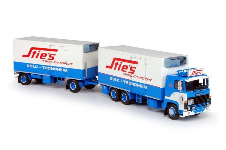 Scania 1 Sties