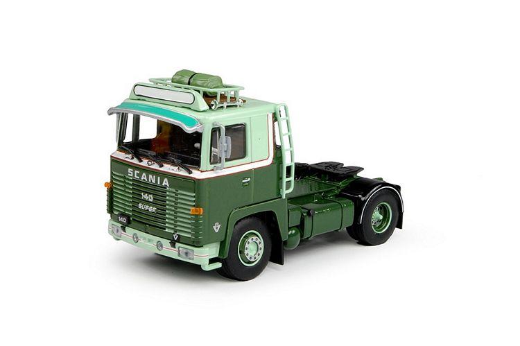 Scania 140 4x2 T.B.P
