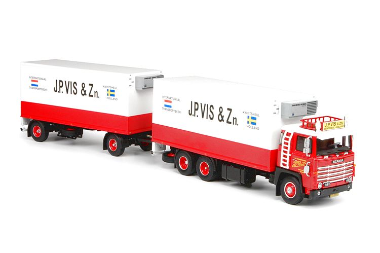Scania 141 Vis & ZN.JP.