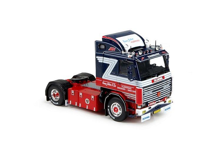 Scania 142 4x2 Nielsen Bjarne
