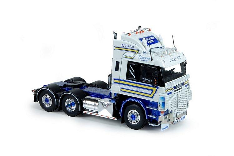 Scania 143 karlmans