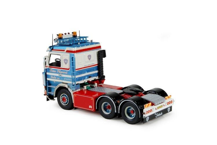 Scania 143 Pilgaard Claus