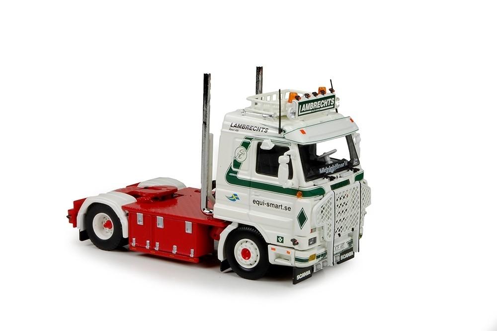 Scania 143 streamline Lambrechts