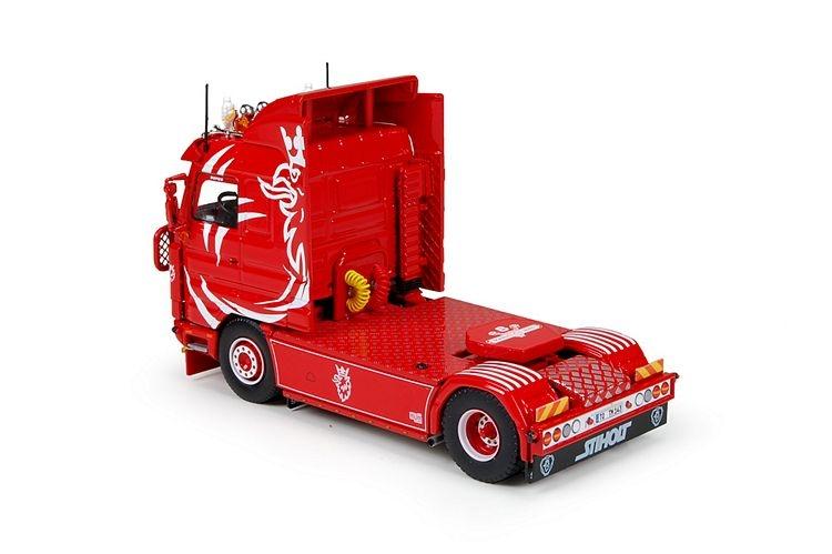 Scania 143 Streamline Muecke Timo