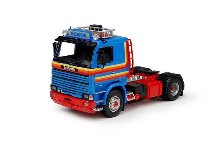 Scania 2 serie 4x2