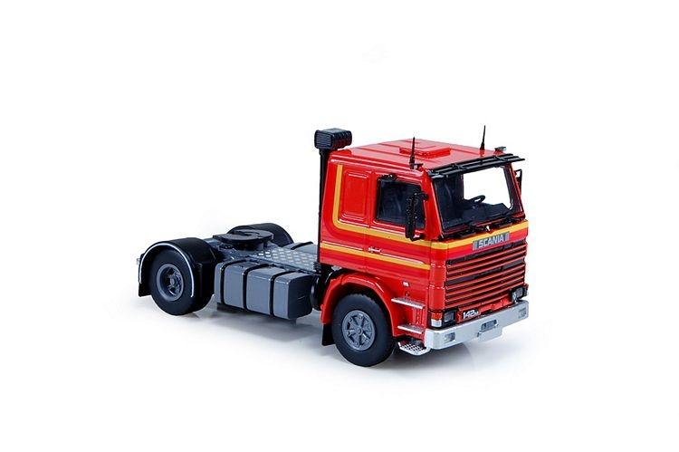 Scania 2 serie 4x2 T.B.P.