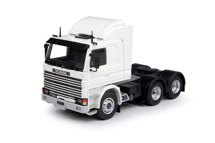 Scania 2 serie 6x2