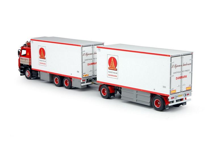 Scania 2 Serie combi  Andersen  P Bjarne