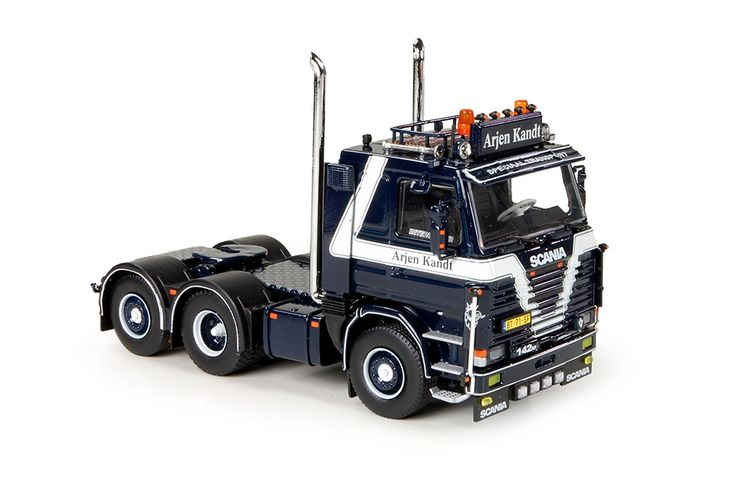 Scania 2 serie Kandt Arjen