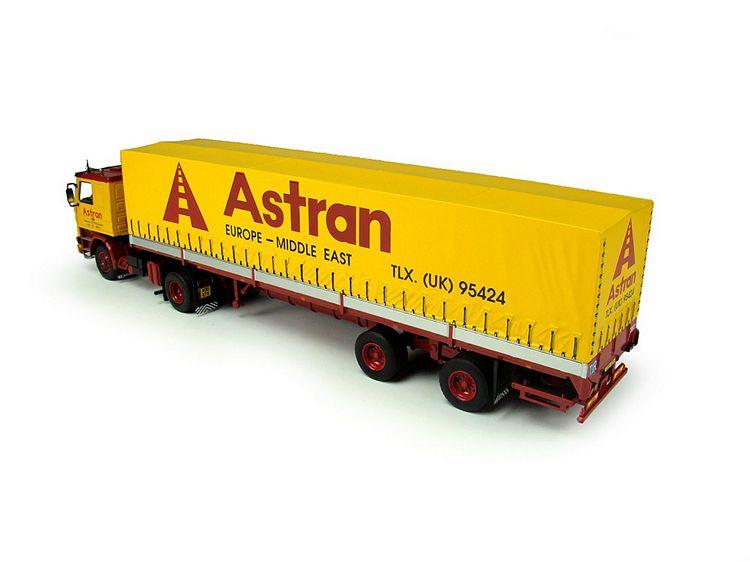Scania 2-serie Klassisk  Astran