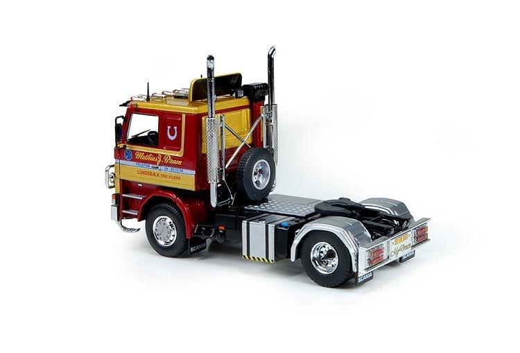 Scania 2 serie Matthias J Bram