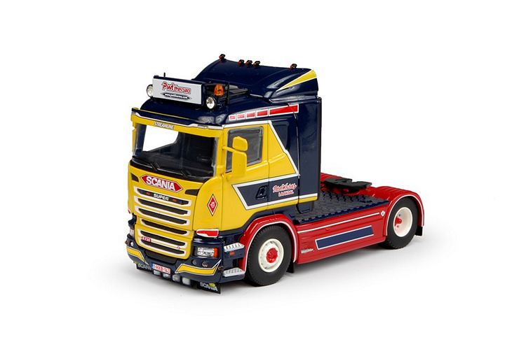 Scania 2 serie Scania R Set  Wouters Peter