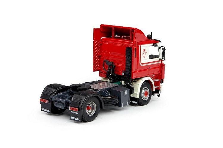 Scania 3-serie 4x2 T.B.P.