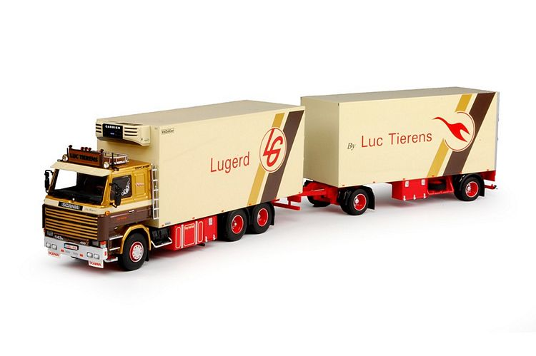 Scania 3-serie combi Tierens Luc