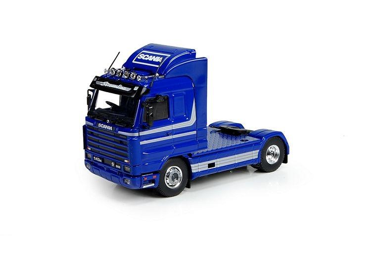Scania 3 serie Streamline 4x2 RHD T.B.P.