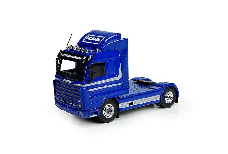 Scania 3 serie Streamline 4x2 T.B.P.