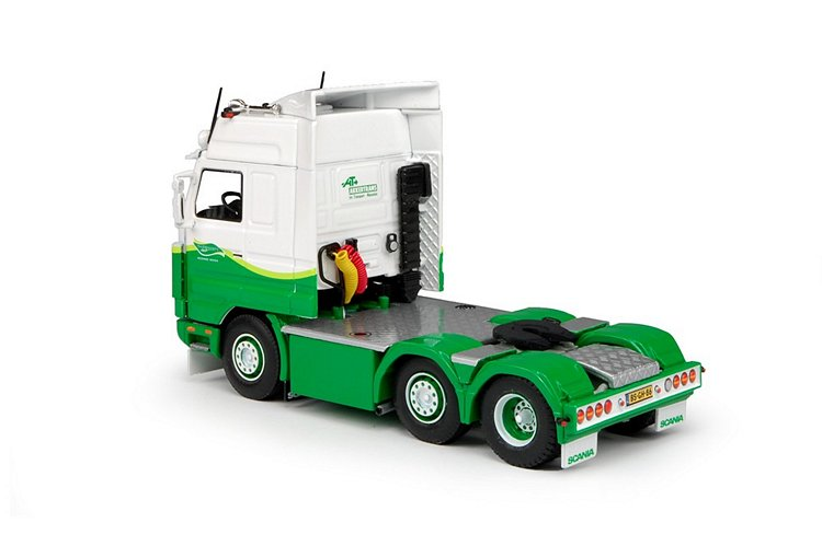 Scania 3 Serie Streamline Dijco
