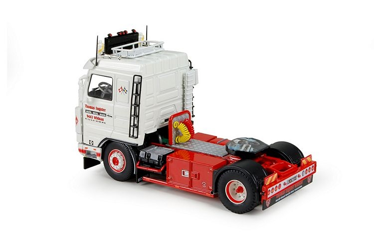Scania 3 serie Streamline Eugster Thomas