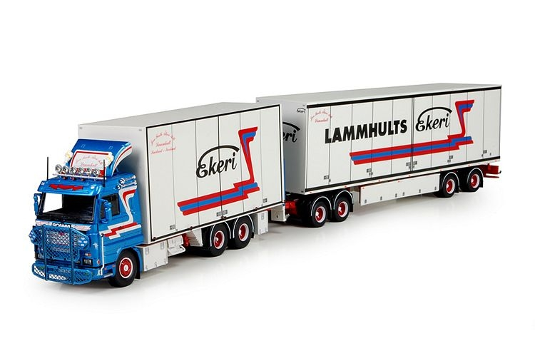 Scania 3-serie Streamline Fasth Akeri Jan
