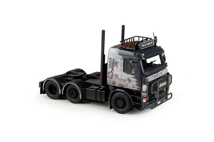 Scania 3-serie Streamline OK Trans