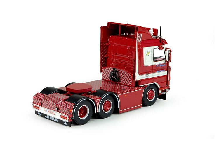 Scania 3 serie Streamline Peeters J.