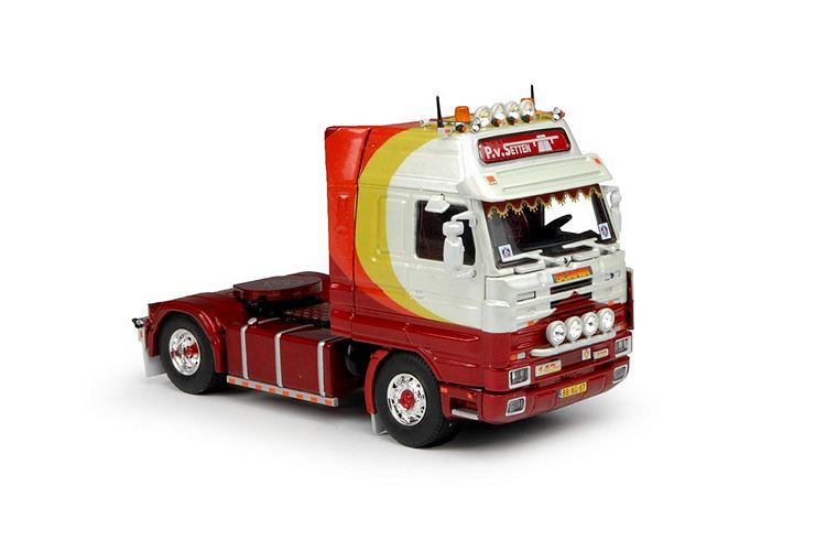 Scania 3-serie  Streamline Setten P. van