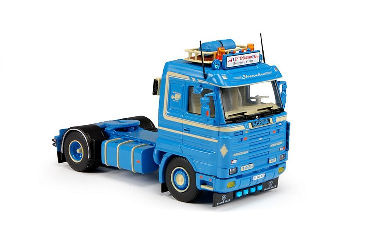 Scania 3-serie Streamline Traction JP