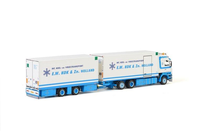 Scania 3 Series Combi E.W. Kok