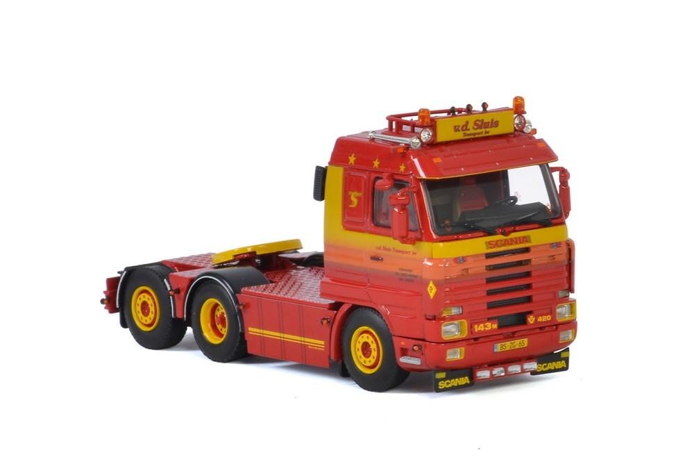 Scania 3 Series Streamline   Sluis