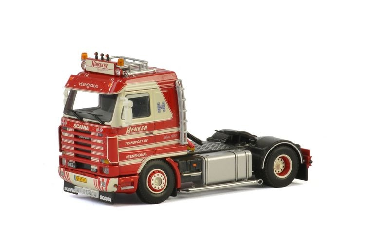 Scania 3 Series Streamline Gebr. Henken