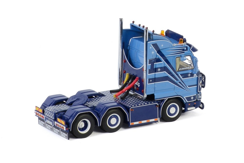 Scania 3 Series Streamline  Schumacher