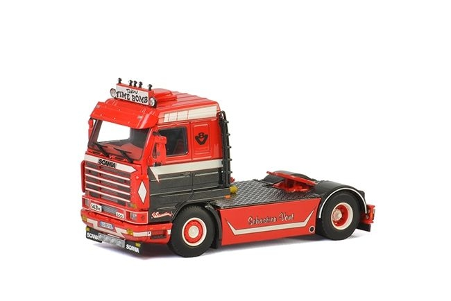 Scania 3 Series Streamline Sebastien Vout