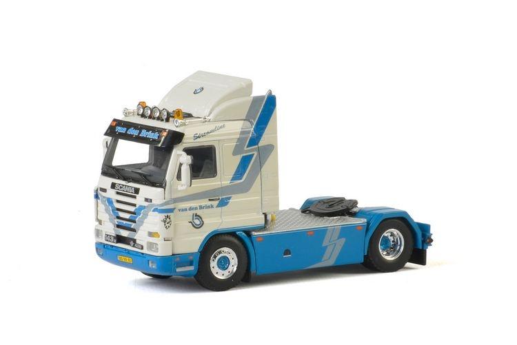 Scania 3 Series Streamline Van den Brink