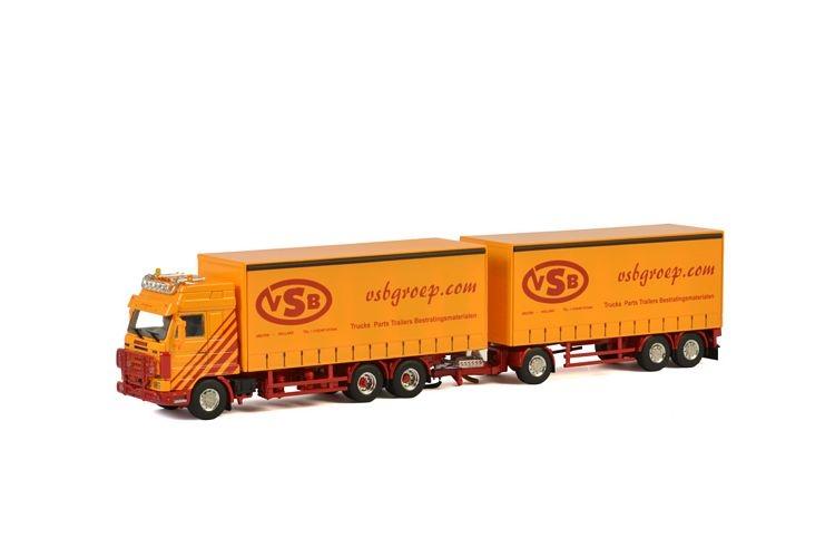 Scania 3 Streamline Combi VSB Druten