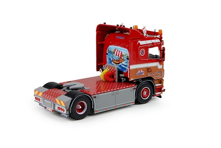 Scania 4 serie 4x2 Ceusters Ronny