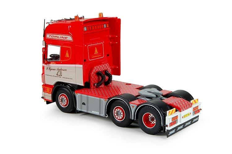 Scania 4-serie Topline Andersen PB Tegtmejer