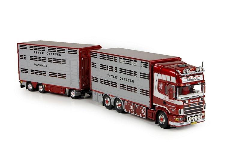 Scania 4 serie Topline  Ottesen Peter