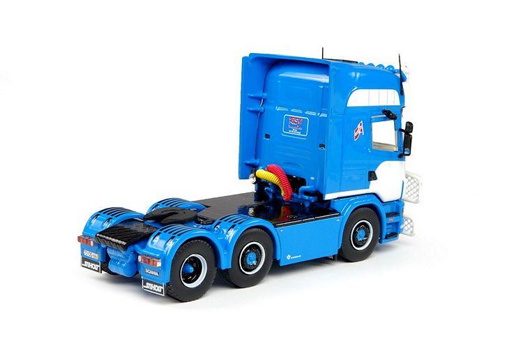 Scania 4-serie Topline RSJ Sties