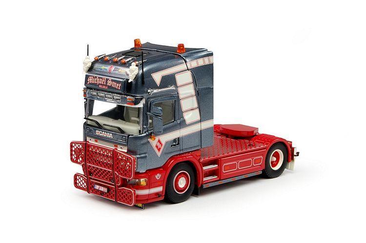 Scania 4 serie Topline  Smet Michael