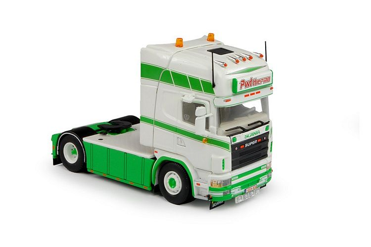 Scania 4-serie Topline Wouters Peter
