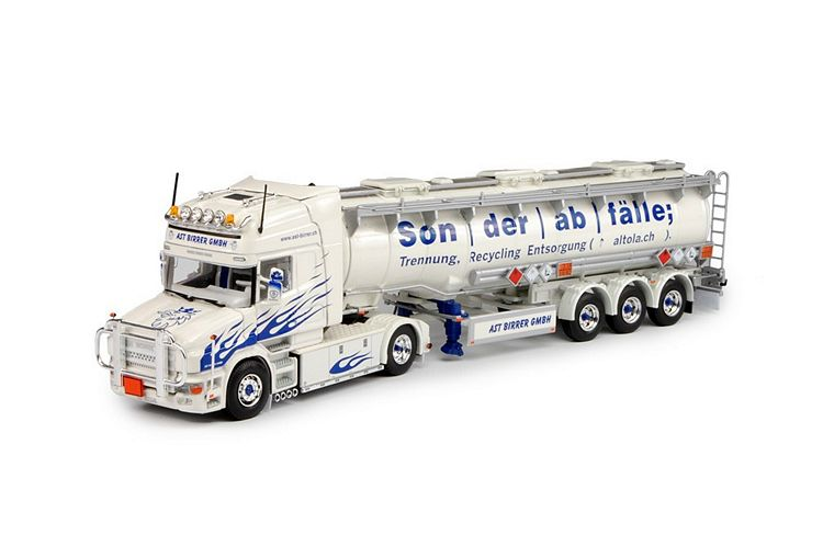 Scania 4 Serie Torpedo Ast Birrer